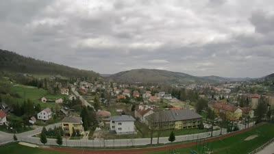 Panorama Ustrzyk
